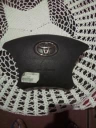 Bolsa airbag Toyota Hilux 2011 - 2011