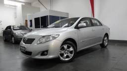 Toyota Corolla Sedan XEi 1.8 16V (Flex) (Aut) - 2009