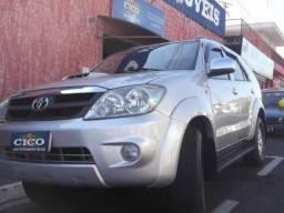 Toyota hilux sw4 2005 3.0 srv 4x4 16v turbo intercooler diesel 4p automÁtico