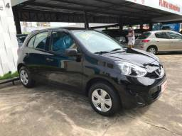 Nissan March 2016 Completo Unico Dono de R$ 31.900,00 por R$ 29.900,00 - 2016