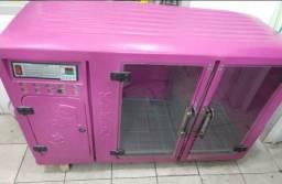 Máquina de Secar Pet Klykon