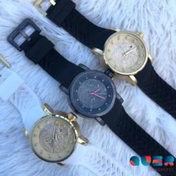 Relógio invicta yakuza primeira linha