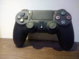 Controle PS4 - Sony DualShock 4 - Seminovo