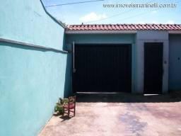 Casa à venda com 2 dormitórios em Planalto verde, Ribeirao preto cod:V4435