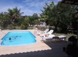 Excelente Casa de Veraneio em Iguabinha