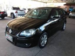 Volkswagen Polo 1.6 4P - 2011