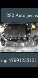 Motor Ford Focus Duratec 2011