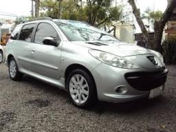 Peugeot 207 sw 1.4 Raridade!! Excelente Estado!! - 2009