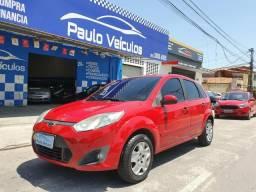 Fiesta 1.6 Se Plus 2013/ 2014, Completo, Revisado, Garantia! - 2014