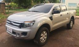 FORD RANGER 2012/2013 2.5 XLS 4X2 CD 16V FLEX 4P MANUAL - 2013