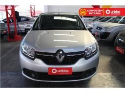 Renault Logan 1.6 16v sce flex expression avantage manual - 2019