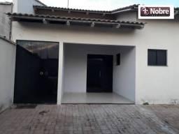 Casa para alugar, 71 m² por R$ 920,00/mês - Loteamento Bertaville - Palmas/TO