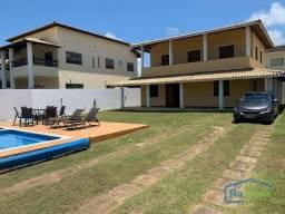 Casa com 5 dormitórios à venda, 260 m² por R$ 800.000,00 - Barra do Jacuípe - Camaçari/BA