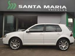 Volkswagen Golf 2.0 4P - 2013