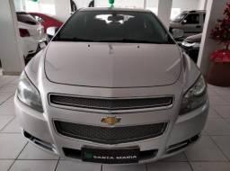Chevrolet Malibu ltz 4P - 2010