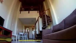 Vendo duplex, com 1 quarto e sala na Pedra do Sal, Farol de Itapuã,