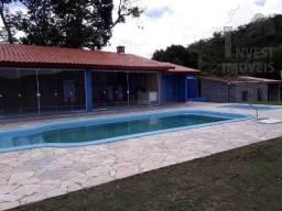 COD 4056 - Linda chácara com 8000 m² de terreno