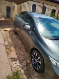 Vendo Civic 2014 LXR 2.0 $52.500 - 2014