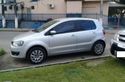 VW Fox Trend/motor 1.6/2013/2013 - 2013