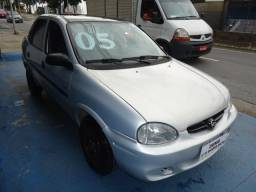 Chevrolet Classic Life 2005 Estudo Troca e Financio - 2005