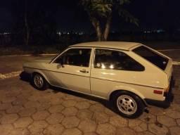 Gol bx - 1985
