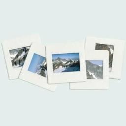 Digitalização de slides e negativos de fotos
