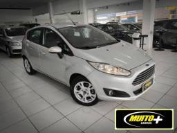 Ford New Fiesta Hatch SE - 2014