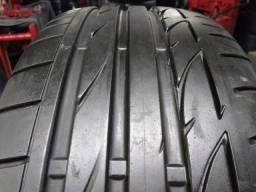 Pneu 225/50r17 94W Bridgestone Potenza S001 RUNFLAT (SEMI-NOVO)