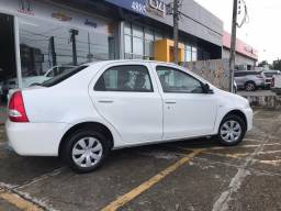 Etios 1.5 X Sedan 2015