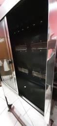 Máquina de assar frango (televisão de cachorro)