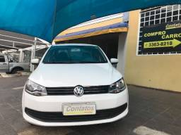 Vw - Volkswagen Voyage 1.0 Completo 2014
