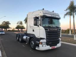 Scania streamline 480 6x4