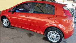 Fiat Punto *