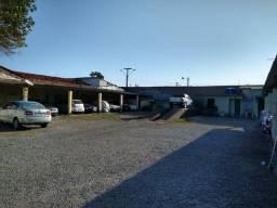 Vendo terreno Prado (lava jato)