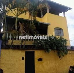Casa à venda com 4 dormitórios em Horto, Belo horizonte cod:791620