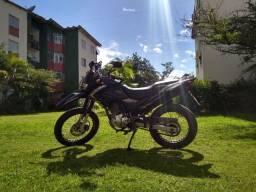 Vendo Moto Honda Bros ESD 150cc