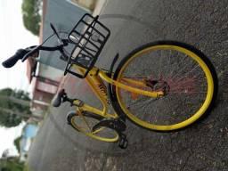 Bike Caloi Aro 26 Yellow Completa Montada - PrOmOçÃo!!!