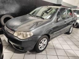 Fiat Siena ELX 1.4 (30 Anos) / O mais novo de Belém! - 2007