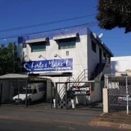 Prédio inteiro à venda em Navegantes, Porto alegre cod:PR0169
