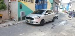 Ford ka hatch2015 1.0 - 2015