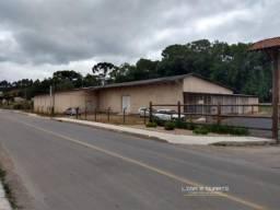 Galpão/Pavilhão Industrial para Venda em Cruzeiro São Bento do Sul-SC
