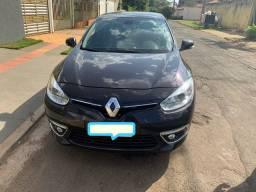 Renault fluence privilege: luxo