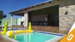 Maravilhosa casa em Caldas Novas para este final de semana. Cód 1013