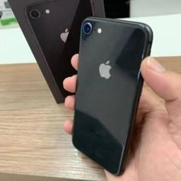 Vendo IPhone 8 64GB + Apple Watch Series 3