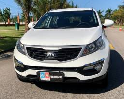 Sportage 2013 2.0 lx 4x2 16v gasolina 4p automático