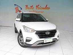 Hyundai Creta 1.6 16v Flex Pulse Plus Automático 2019