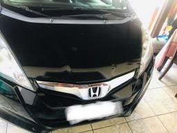 Honda Fit Automático 2013-Completo