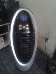 Climatisador de ar honeywell   450 aceito cartão lei discrição