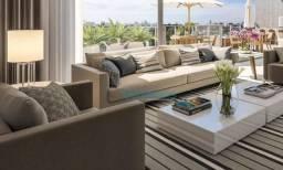 Penthouse com Vista Definida nas Mercês