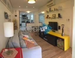 Apartamento para alugar com 2 dormitórios em Ipanema, Rio de janeiro cod:23260